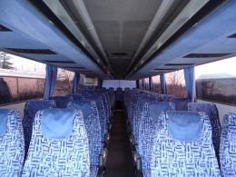 Автобус Сетра ХДХ- 2001г. - 3 - Странджа ЕООД - Аксаково